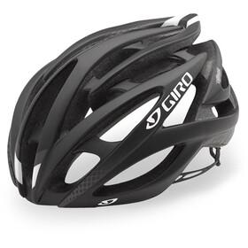 Giro Atmos II Helmet matte black/white